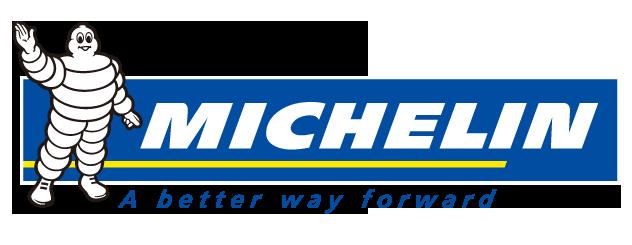 ミシュランタイヤロゴ